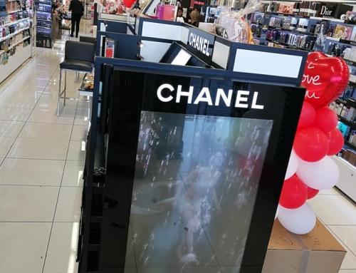 Chanel Nazareth
