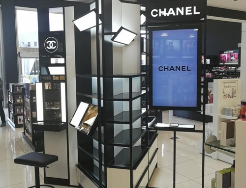 Chanel Beautyline Kolonakiou Limassol